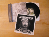 ACTIVE MINDS - Religion is Nonsense 10