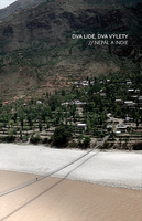 Vychází cestopis Dva lidé, dva výlety // Nepál a Indie