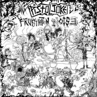 PISTOL JOKE - FLEXI EP