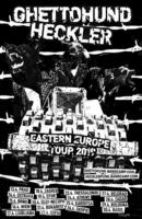 Heckler + Ghettohund   nové desky a tour