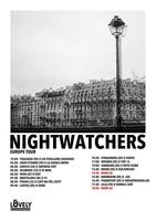 Novinky u Nightwatchers