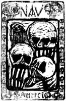 NĀV   blackmetal