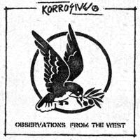 KORROSIVE | TURNÉ - LP