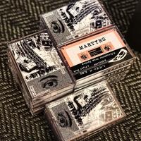 MARTYRS | DEMO KAZETA