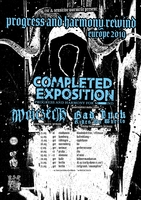 COMPLETED EXPOSITION | Euro tour 2019