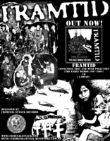 FRAMTID | CD - The Early Demos 1997-2001