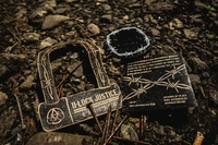 Gattaca - U-lock Justice ( R.A.M.B.O. cover) 5