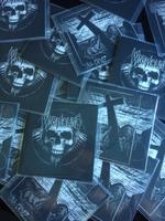 ULTIMO GOBIERNO / WARWOUND - 7 EP