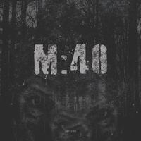 M:40 – Arvsynd LP je venku !!!