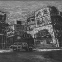 Code Name Linhart | debut LP