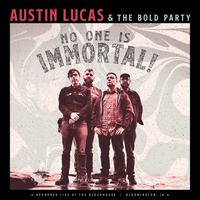 AUSTIN LUCAS  & THE BOLD PARTY
