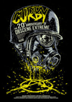 OBSCENE EXTREME CURBY - the 20th