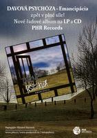 Novinka na PHR Records