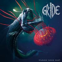 GRIDE - Hluboká temná modř – LP