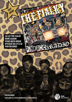 The Fialky slaví 20 let, vydávají novou desku a klip