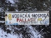 Netradiční benefice na Pallasit!