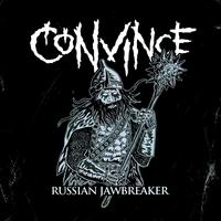 CONVINCE - Russian Jawbreaker | LP