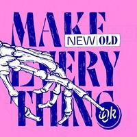 NEW|OLD vydali své debutní EP