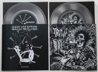 MASS//REACTION/PARTIYA - SPLIT EP