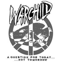 WARCHILD | NOVÁ NAHRÁVKA