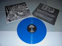 LOS REZIOS | Ruin & Bestial - LP