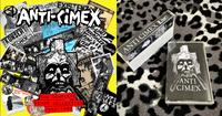 ANTI-CIMEX | LP, MC