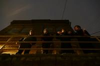 TARAS BULLBA míchá sedmé album ve Skotsku