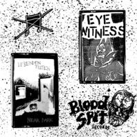 BLOOD SPIT RECORDS NOVINKY