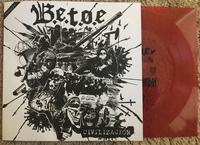 B.E.T.O.E | Civilización flexi EP