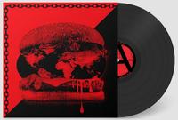 GOLPE | La Colpa È Solo Tua LP