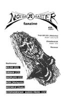 NOISE MASTER / číslo 36