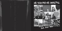 Nové noisecore split EP