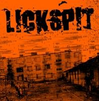 debutní kazeta LICKSPIT