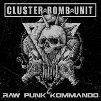 CLUSTER BOMB UNIT - EP