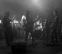 Poison Ruïn | LIVE FROM THE OUBLIETTE