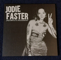 Jodie Faster - Discography
