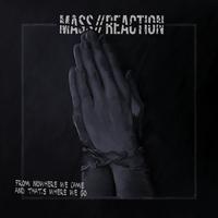 MASS//REACTION    LP
