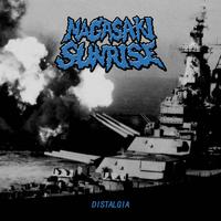 NAGASAKI SUNRISE   Distalgia - CD