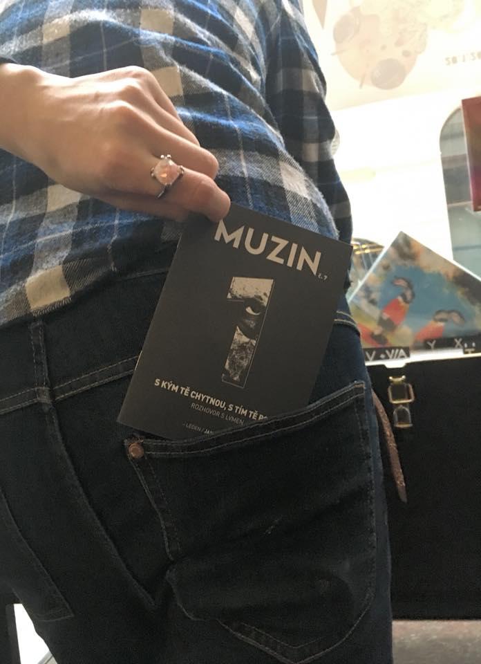 muzin